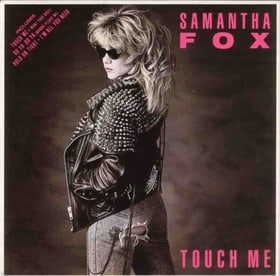 Touch Me (I Want Your Body)