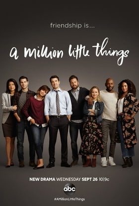 A Million Little Things                                  (2018)