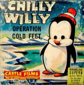 Operation Cold Feet