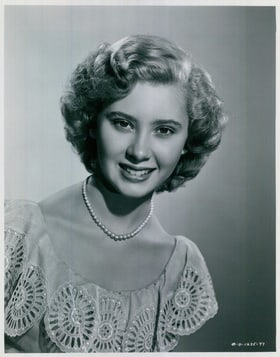 elinor donahue father knows best