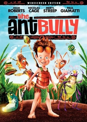 The Ant Bully (Widescreen Edition)