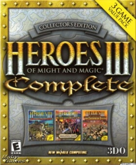 Heroes of Might and Magic III: Complete