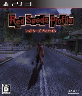 Red Seeds Profile