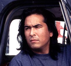 Eric Schweig The last of the mohicans. eric schweig