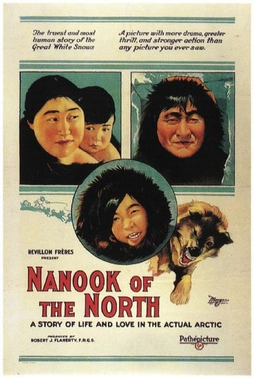 Nanook of the North (1922)