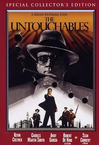 The Untouchables (Special Collector