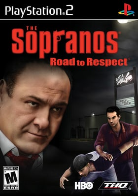 The Sopranos: Road to Respect