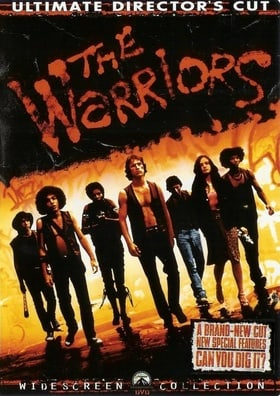 The Warriors (The Ultimate Director's Cut)