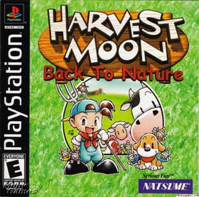 Harvest Moon: Back To Nature