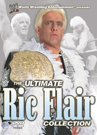 The Ultimate Ric Flair Collection