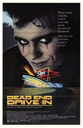 Dead End Drive-In                                  (1986)