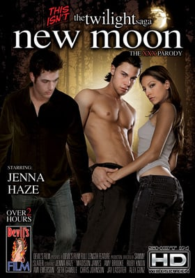 This Isn't 'The Twilight Saga: New Moon': The XXX Parody                                  (2009)