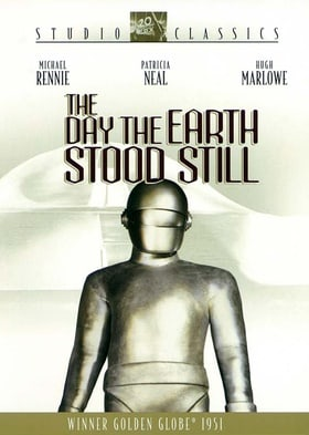 Day Earth Stood Still   [Region 1] [US Import] [NTSC]