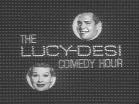 The Lucy-Desi Comedy Hour                                  (1957-1960)