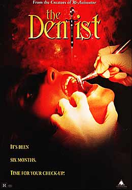 The Dentist                                  (1996)