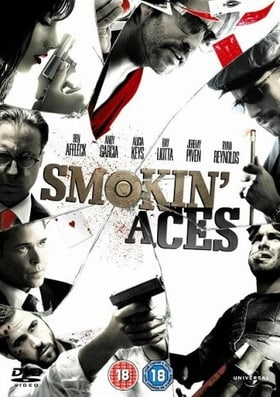 Smokin' Aces [DVD] [2006]