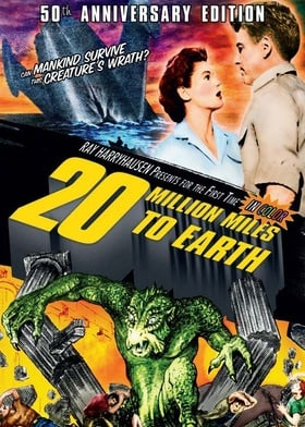 20 Million Miles to Earth (50th Anniversary Edition)