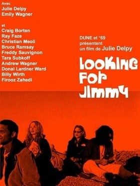 Looking for Jimmy