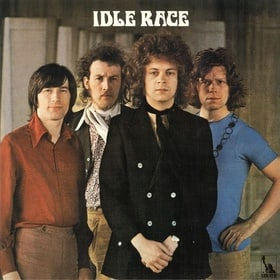 The Idle Race