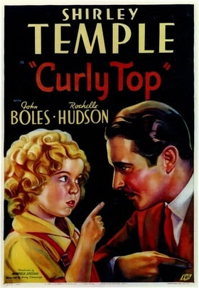 Curly Top (1935)