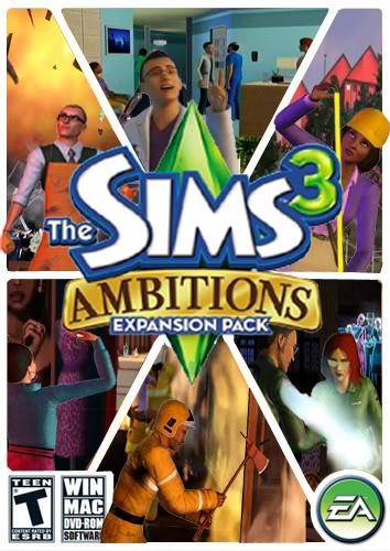The Sims 3: Ambitions (Expansion)