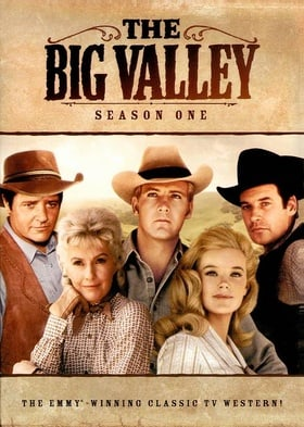The Big Valley                                  (1965-1969)