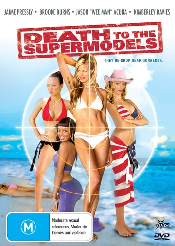 Death to the Supermodels                                  (2005)