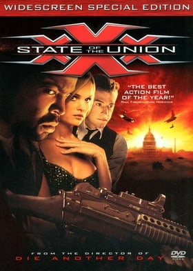 XXX: State of the Union (Widescreen Edition)