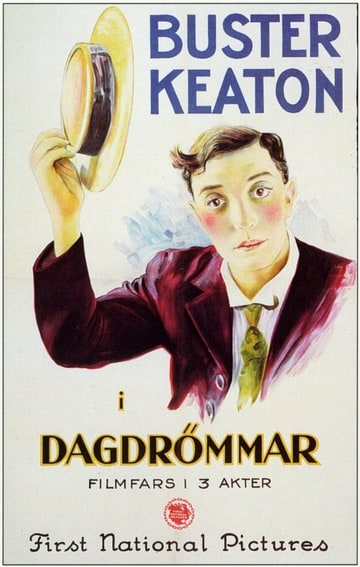 Daydreams (1922)
