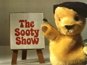 The Sooty Show