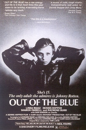 Out of the Blue                                  (1980)