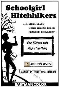 Schoolgirl Hitchhikers (High School Hitch Hikers)
