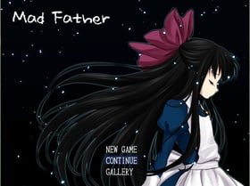 Mad Father pc