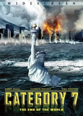 Category 7: The End of the World                                  (2005- )