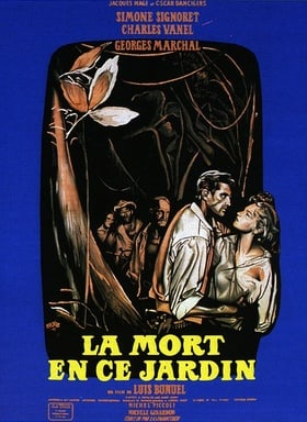 Death in the Garden (1956)