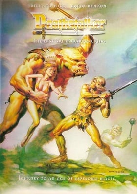 Deathstalker: The Last Great Warrior