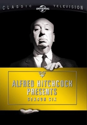 Alfred Hitchcock Presents                                  (1955-1962)