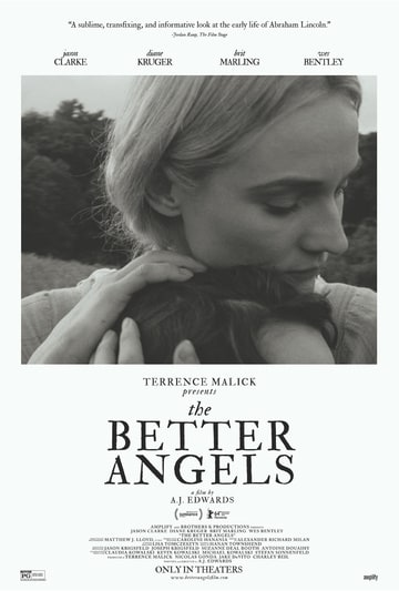 The Better Angels
