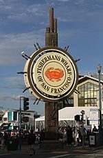 Fisherman's Wharf (San Francisco)