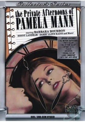 The Private Afternoons of Pamela Mann                                  (1974)