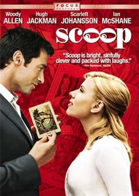 Scoop   [Region 1] [US Import] [NTSC]