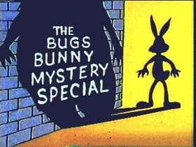 The Bugs Bunny Mystery Special (1980)