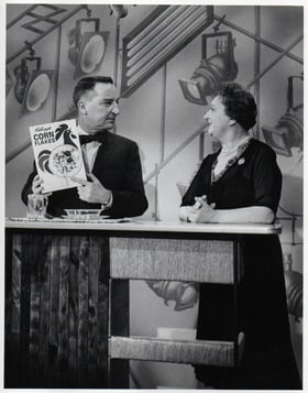 The Garry Moore Show                                  (1958-1967)