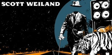 A Compilation of Scott Weiland Cover Songs