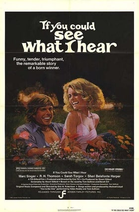 If You Could See What I Hear (1982)