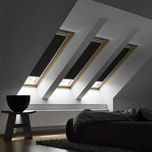 Velux Blinds in Hull at Ideal Blinds
